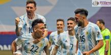 Argentina Football World Cup: Improvements Argentina need for Football World Cup 2022 – Qatar Football World Cup 2022 Tickets