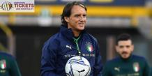 Italy Football World Cup: Mancini said Italy players can be professionals and human beings – Qatar Football World Cup 2022 Tickets