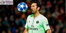 Italy Football World Cup: Buffon's dream of playing at Qatar Football World Cup 2022 – Qatar Football World Cup 2022 Tickets