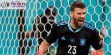 Spain Football World Cup: Spanish goalkeeper Unai Simón returns to football activity – Qatar Football World Cup 2022 Tickets