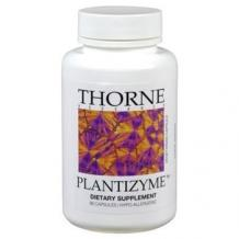 Buy Online Plantizyme - 90 Vegetarian Capsules @39.45 by Thorne Research
