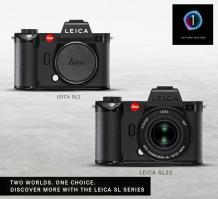 Professional DSLR Camera | Leica DSLR Cameras | Leica Store India