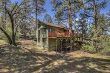 Big Bear Cabins | Lazy Bear Lodge