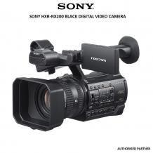 Buy Sony HXR-NX200 Video Camera Camcorder at Best Prices in India