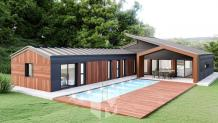 VILADRAU (URB. GUILLERIES) - Nova construcció 4 Cases Sostenibles