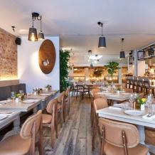The Most Underrated Companies to Follow in the great restaurants soho Industry