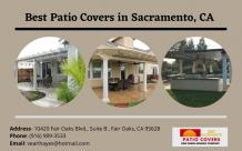Demand For Patio Covers Rise