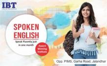 English Speaking Coaching Classes in Patiala