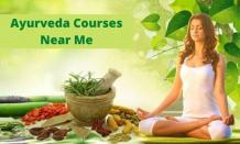 Learn from the Ayurveda Courses Near Me
