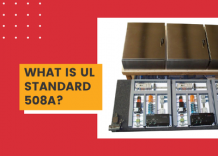 Why did UL 508a panels become more important?