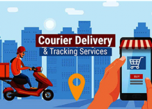 All About Your Courier Pickup From Home