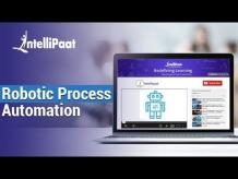 RPA Training - Robotic Process Automation Training for UiPath