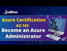 Microsoft Azure Training Online - Best Azure Certification Course - Intellipaat