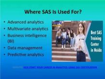 5 Tips To Know for SAS Online Training