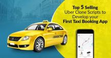 What are the Top Uber clone apps used by new age entrepreneurs in 2019?