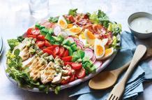 Basic Salad Recipes Anyone Can Make