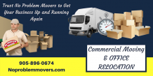 Choosing a Commercial Moving Service