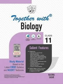 Together with Biology Study Material for Class 11
