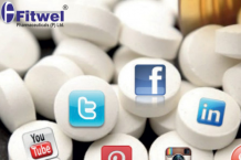 How Pharma Marketing Company Capitalize on Social Media – Telegraph