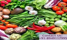 Online Sabji Wala In Jaipur - Home Delivery - Aahar Market