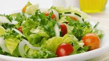 Health Benefits of Salad Greens and Sprouts Salad - Aahar Market