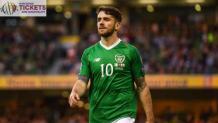 Qatar World Cup: Republic of Ireland footballer Robbie Brady has found a new club as an Irish winger – Qatar Football World Cup 2022 Tickets