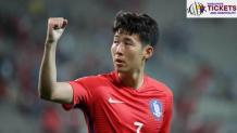 FIFA World Cup: Son Heung-min hits dramatic winner for South Korea – Qatar Football World Cup 2022 Tickets