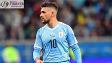 FIFA World Cup: Gimenez, De Arrascaeta to Miss Uruguay Football games – Qatar Football World Cup 2022 Tickets