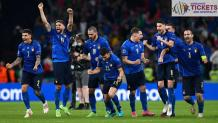 Qatar World Cup: Italy surpass England in the FIFA World Cup ranking – Qatar Football World Cup 2022 Tickets