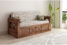 Sofa Cum Bed @ Upto 60% OFF: Buy Sofa Beds Online In India - PlusOne India