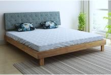 King Size Bed @ Upto 60% Off: Buy King Size Beds Online at Best Prices - PlusOne India