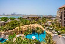 Apartments For Rent In The Crescent, Palm Jumeirah | LuxuryProperty.com