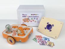 KIBO 15 Home Edition - Screen-Free STEAM Robot Coding Kit for Kids
