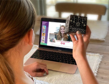 Merge Cube - App-Enabled AR/VR Smart Cube for Teaching & Learning