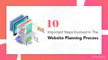 Important Steps Involved In the Website Planning Process | Web Design Company