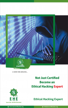 Ethical Hacking Certification   EHE Course   Star Certification