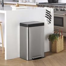 Kitchen Trash Cans: An Incredibly Easy Method That Works For All