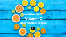 Truck Driver Health, Truck Driver Health Issues - Mother Trucker Yoga