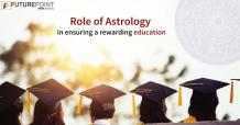 Role of Astrology in Ensuring a Rewarding Education | Future Point