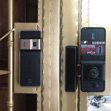 Buy Digital lock and Door at the cheapest rate in Singapore