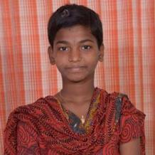 Sponsor a Child in SERUDS Orphanage in Kurnool, Andhra Pradesh