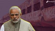 Gujarat riots: Nanavati-Mehta Commissiongives clean chit to Modi government