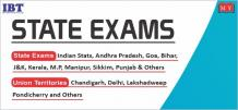 Upcoming State Exams 2020: State Government Exams Notifications, Dates, Registration, Eligibility
