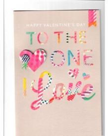 Buy Valentines Day Greeting Cards Online UK | The London Greetings