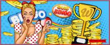 They are free sign up bonus at Quid Bingo?: deliciousslots