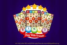 Different Types of Offers in Online Bingo Game UK - Gambling Blog Site