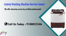 Godrej Washing Machine Service Center Mumbai