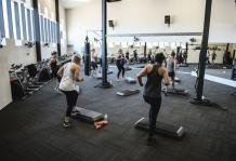 A Fitness Center Provide You Fit And Healthy Body : severines — LiveJournal