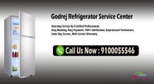 Godrej Refrigerator Service Center Mumbai