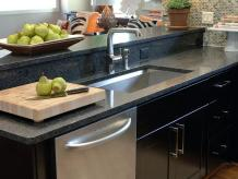 Kitchen Sink Faucet Style